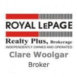 Clare Woolgar