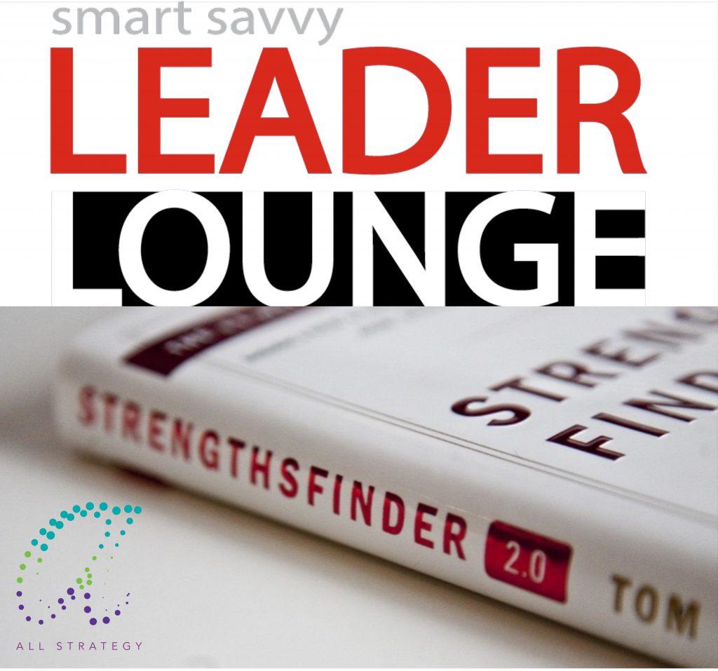 Leader Lounge – Drive Results – StrengthsFinder