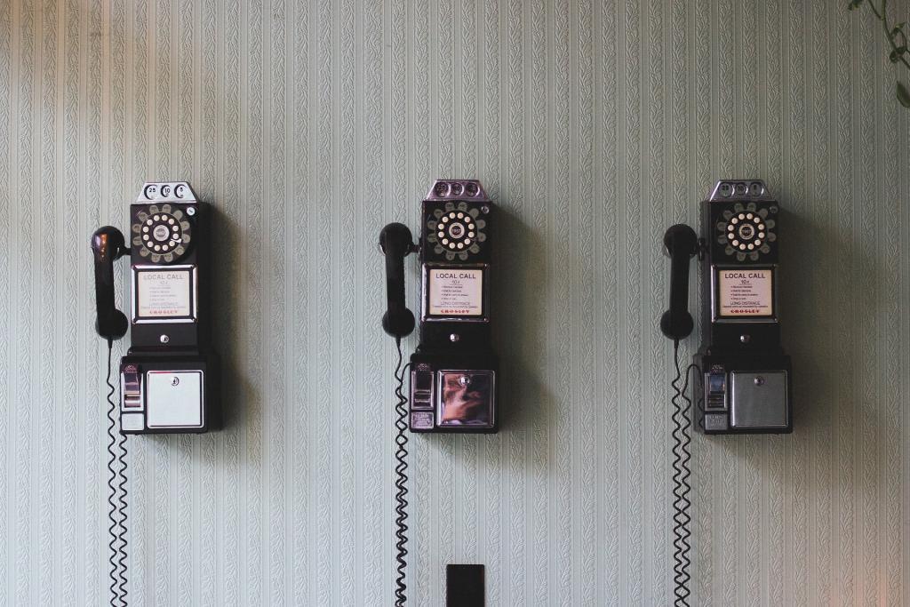 Phone Conversations